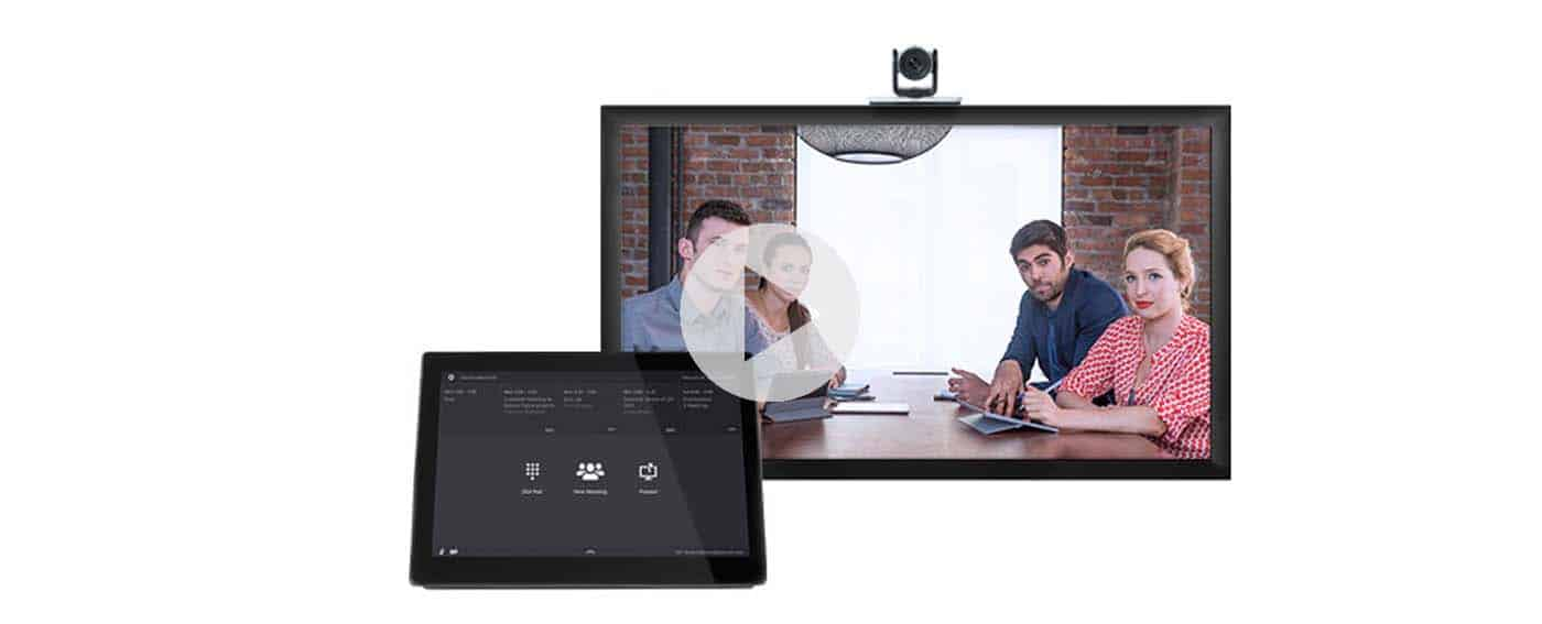 Polycom : Room Solutions-TH | World Information Technology